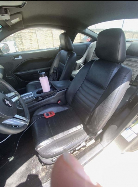 FORD MUSTANG 2003 price $5,850