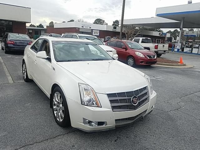 CADILLAC CTS 2009 price $7,250
