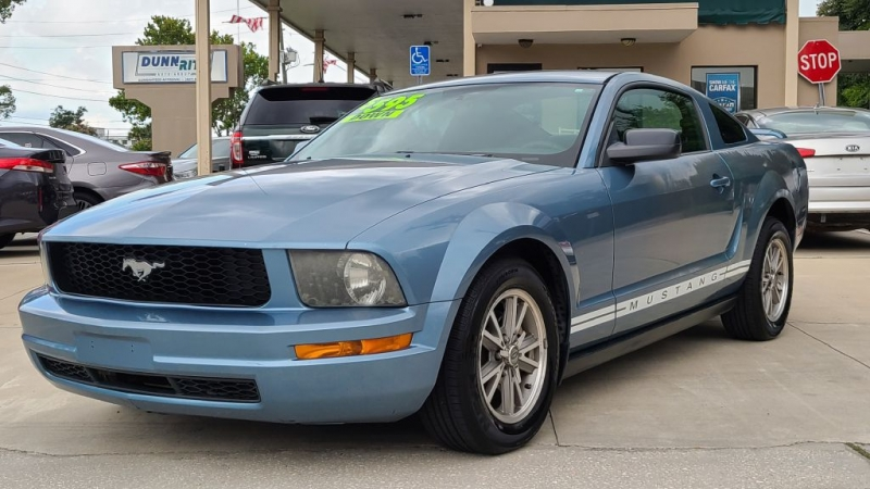 FORD MUSTANG 2005 price $5,950