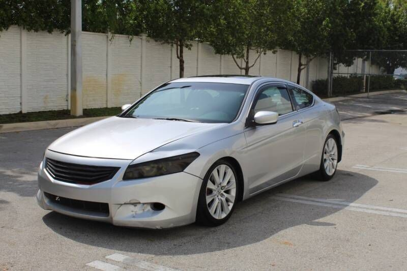 HONDA ACCORD 2010 price $7,995