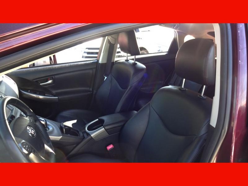 Toyota Prius 2013 price $10,999