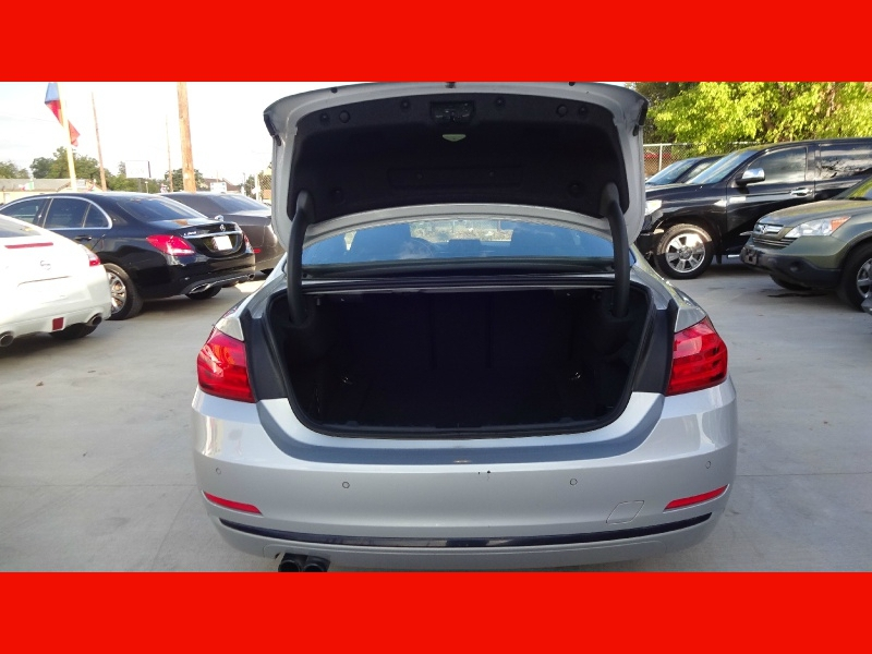 BMW 4 Series 2016 price $17,999