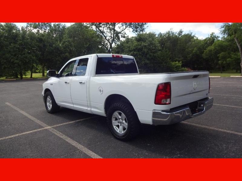 RAM 1500 2012 price $10,900