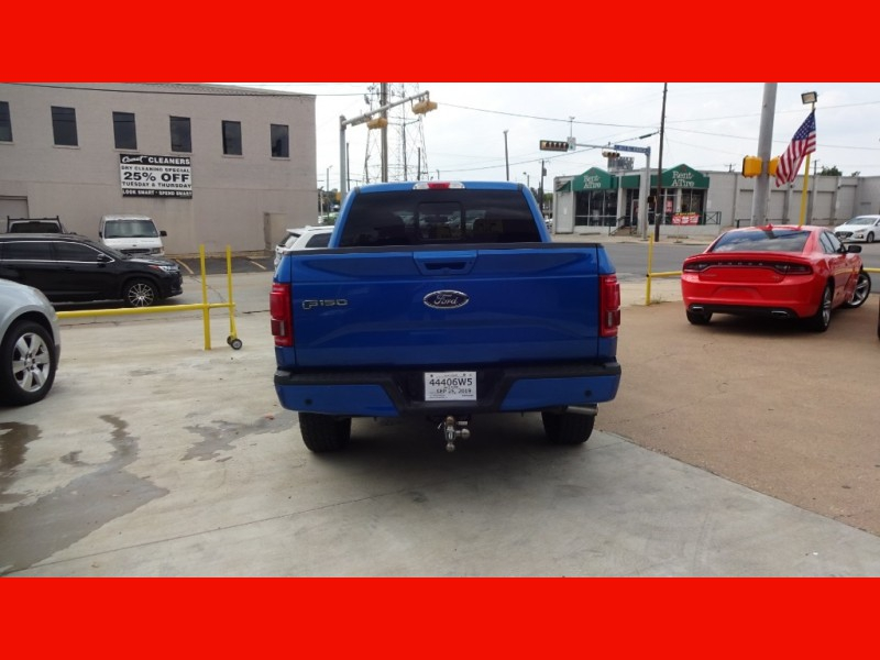 Ford F-150 2015 price $24,900