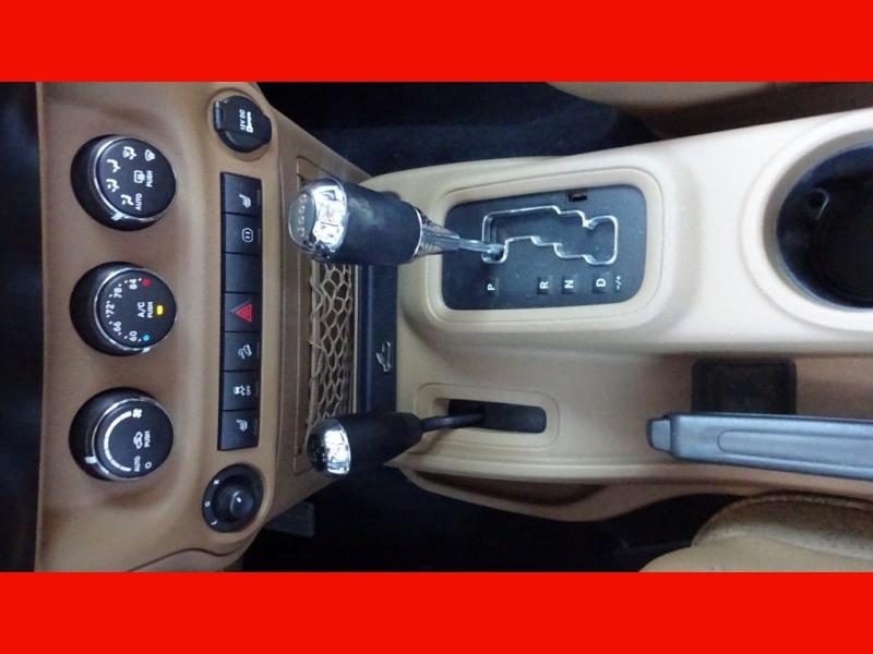 Jeep Wrangler Unlimited 2012 price $22,900