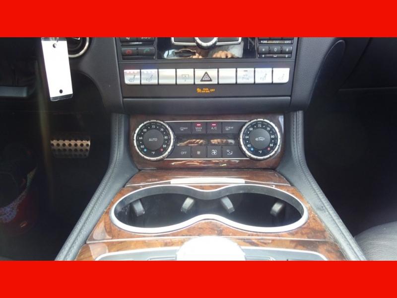Mercedes-Benz CLS-Class 2013 price $22,900