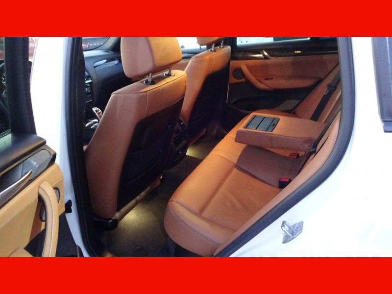 BMW X4 2016 price $22,999