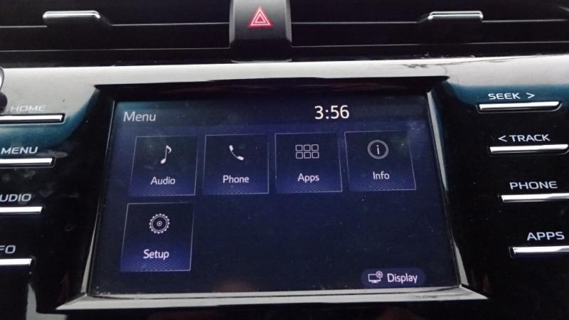 Toyota Camry 2018 price $17,900
