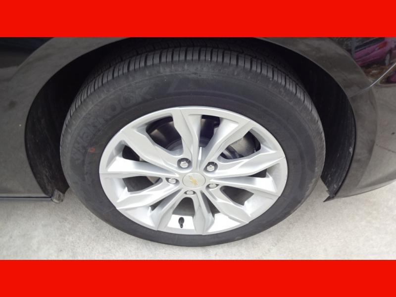 Chevrolet Malibu 2019 price $17,900