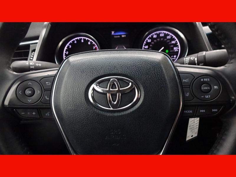 Toyota Camry 2019 price $19,999