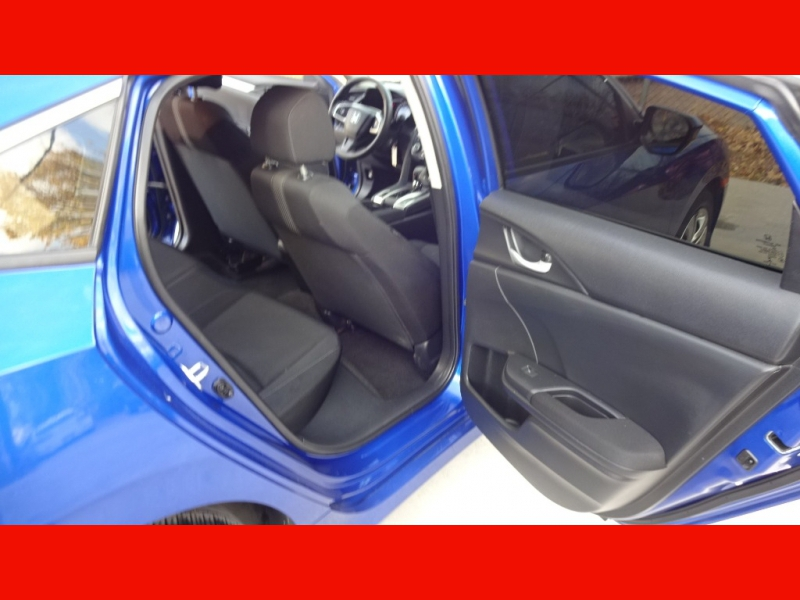 Honda Civic Sedan 2018 price $15,900