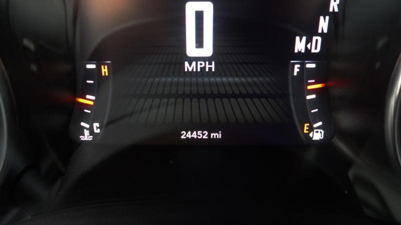 Dodge Challenger 2017 price $18,999