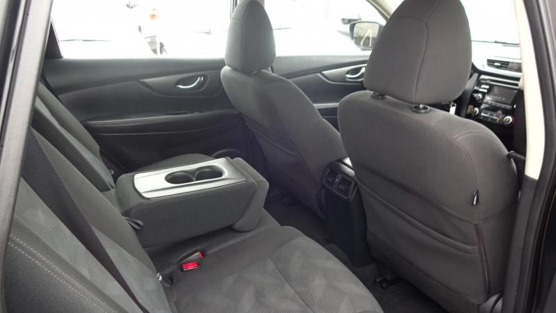 Nissan Rogue 2016 price $11,999