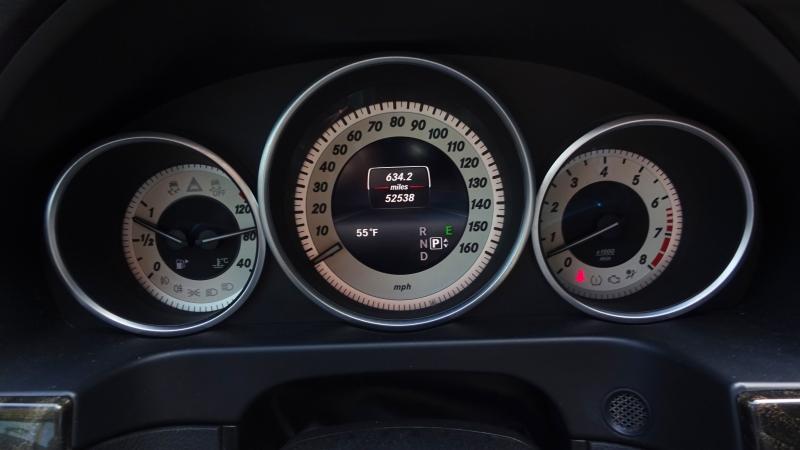 Mercedes-Benz E-Class 2015 price $18,900