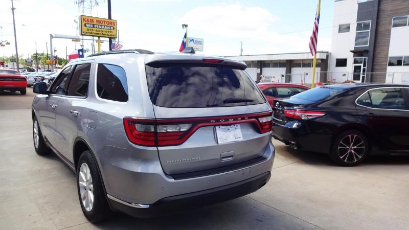 Dodge Durango 2014 price $13,500