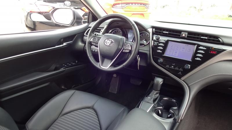 Toyota Camry 2019 price $20,999