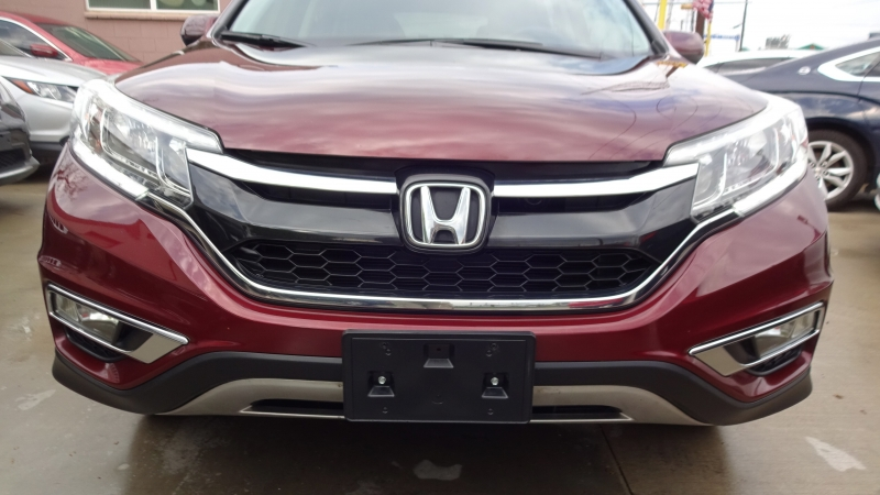 Honda CR-V 2015 price $13,900