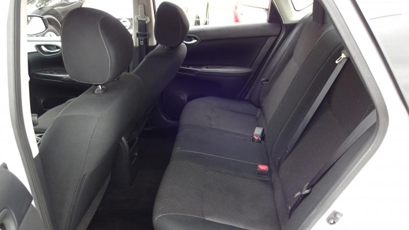 Nissan Sentra 2019 price $12,900