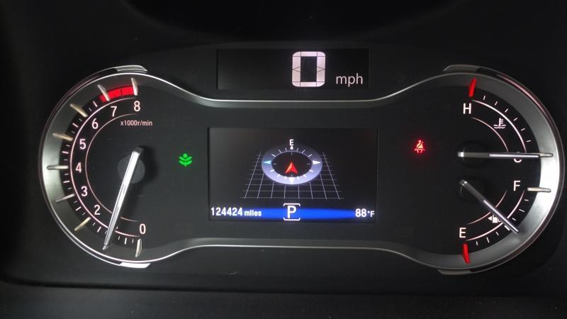 Honda Pilot 2016 price $15,999