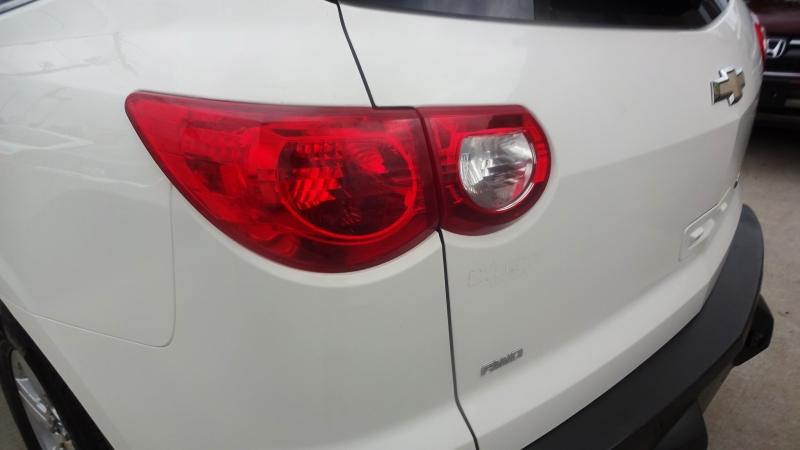 Chevrolet Traverse 2012 price $10,900