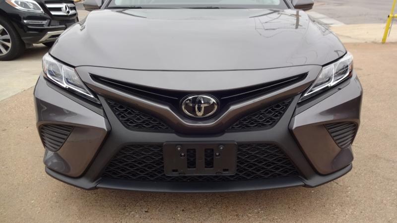 Toyota Camry 2019 price $19,900