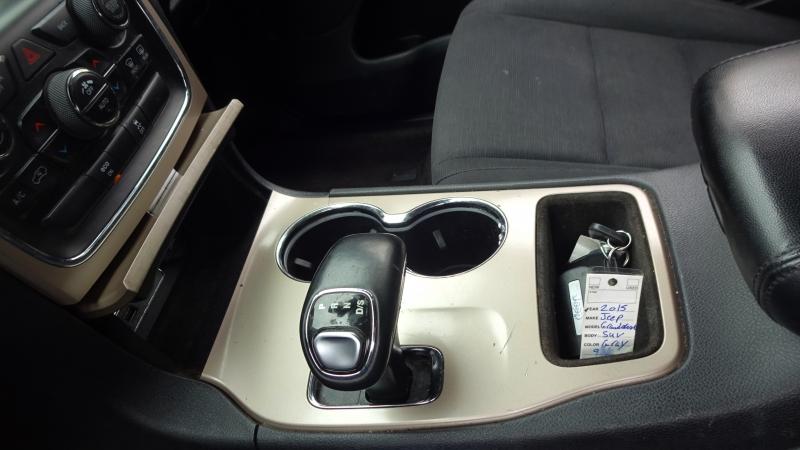 Jeep Grand Cherokee 2015 price $13,900