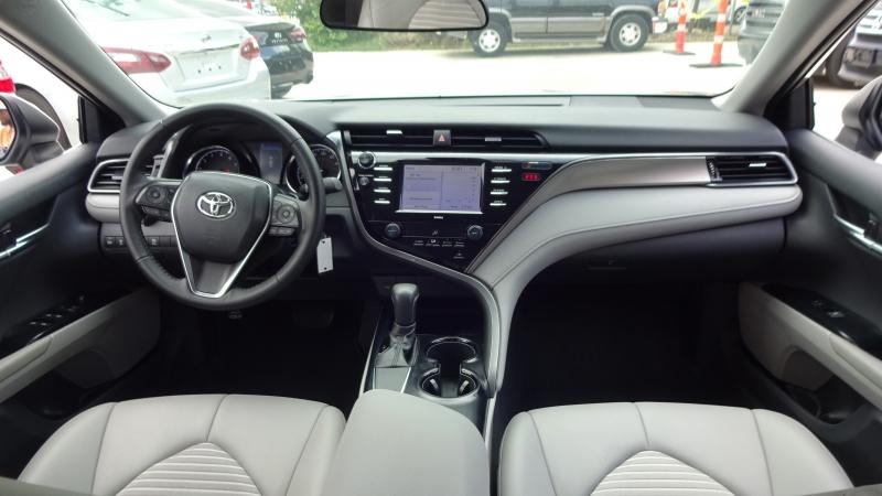 Toyota Camry 2020 price $20,999