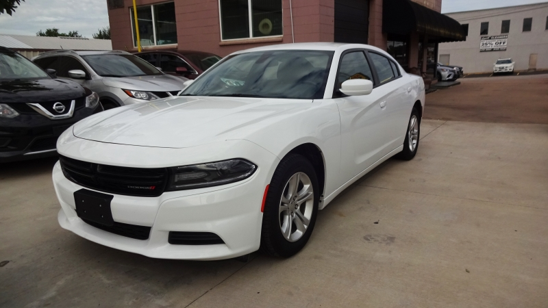 Dodge Charger 2019 price $21,900