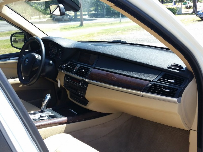 BMW X5 2008 price $6,999