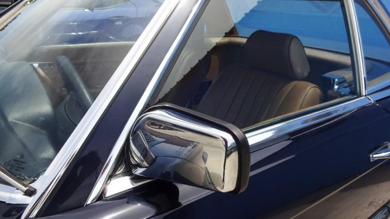 Mercedes-Benz 380 Series 1984 price $8,999