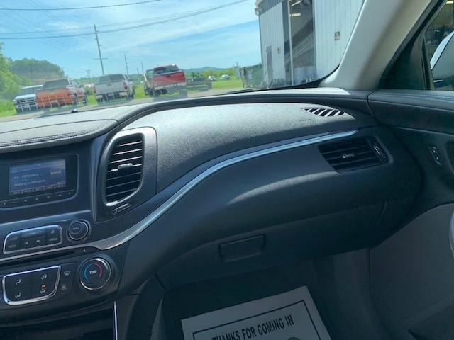 Chevrolet Impala 2014 price $11,485