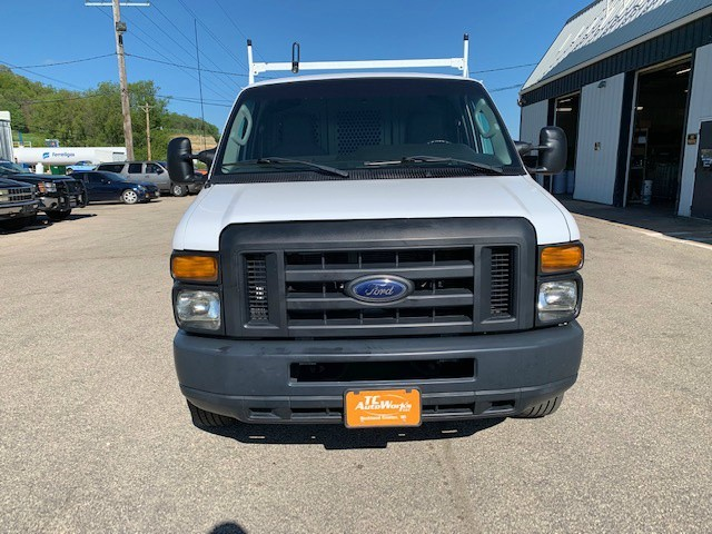 Ford Econoline Cargo Van 2014 price $18,495