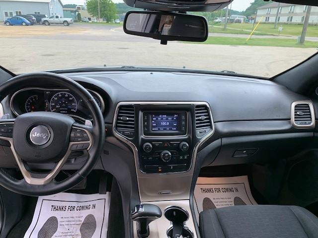Jeep Grand Cherokee 2014 price $14,985