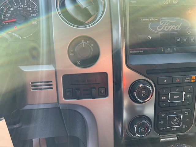 Ford F-150 2014 price $27,985