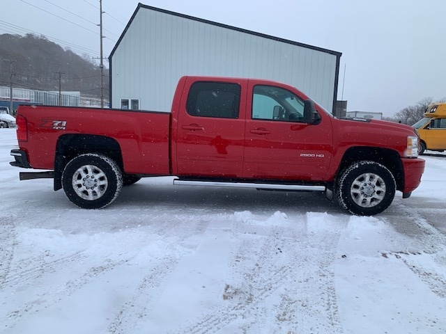 Chevrolet Silverado 2500HD 2014 price $30,985