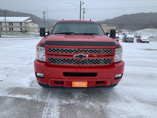 Chevrolet Silverado 2500HD 2014 price $28,985