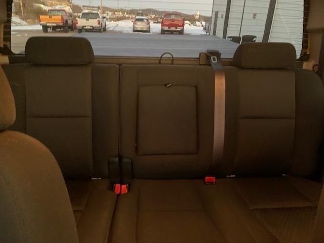 Chevrolet Silverado 1500 2013 price $17,985