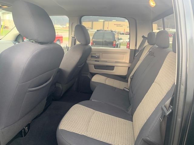 Dodge Ram 1500 2010 price $19,985