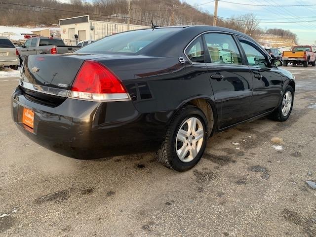 Chevrolet Impala 2008 price $5,990