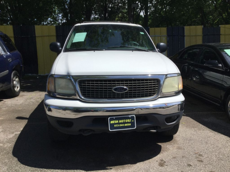 FORD EXPEDITION 2000 price $299 Down