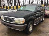 MERCURY MOUNTAINEER 1997