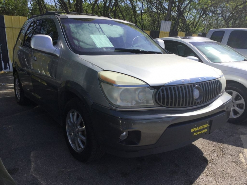 BUICK RENDEZVOUS 2005 price $399 Down