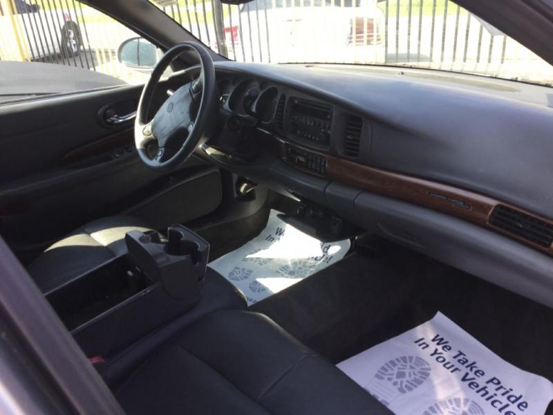 BUICK LESABRE 2005 price $399 Down