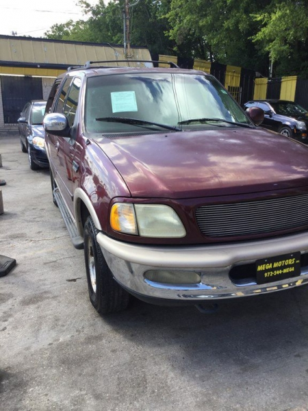FORD EXPEDITION 1998 price $199 Down