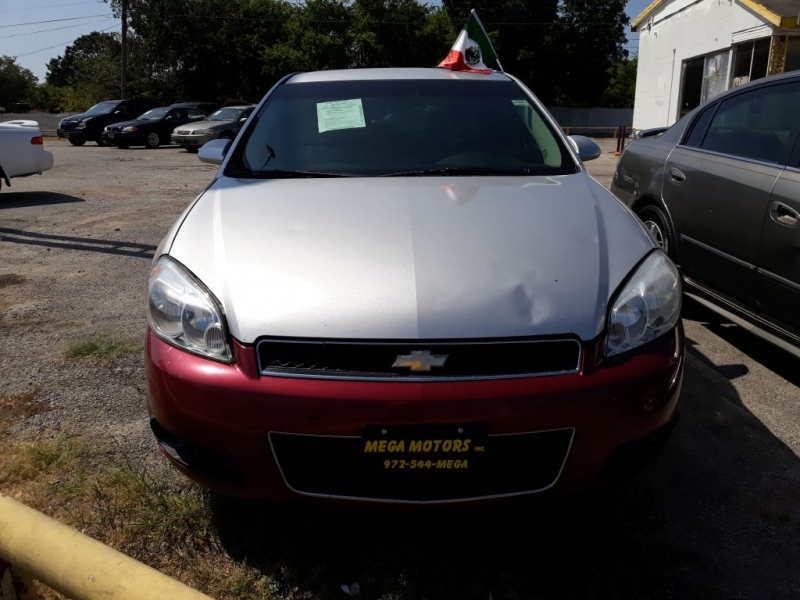 CHEVROLET IMPALA 2012 price $725 Down