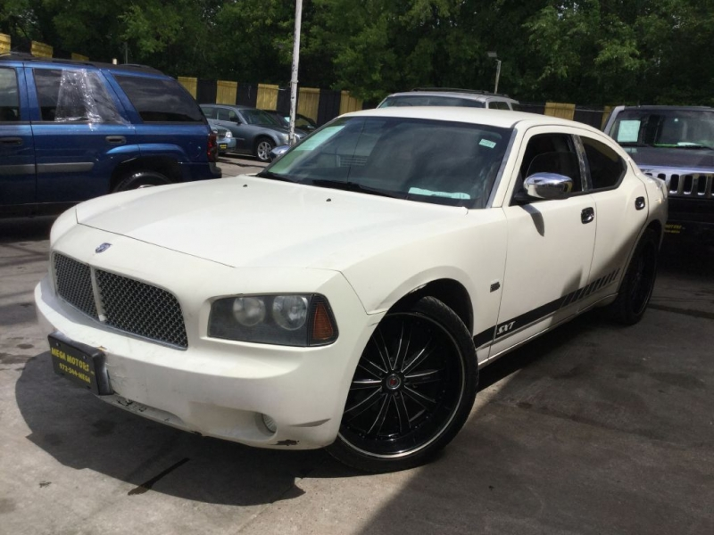 DODGE CHARGER 2008 price $1,025 Down