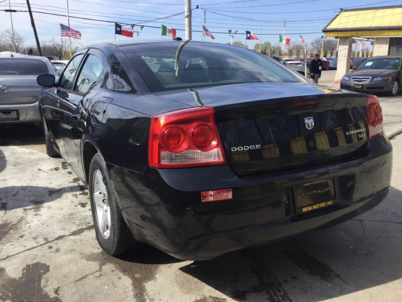 DODGE CHARGER 2009 price $725 Down