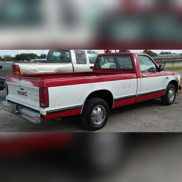GMC S TRUCK 1987 price $199 Down