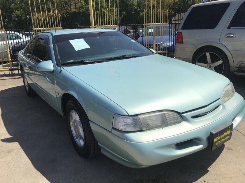 FORD THUNDERBIRD 1995 price $399 Down