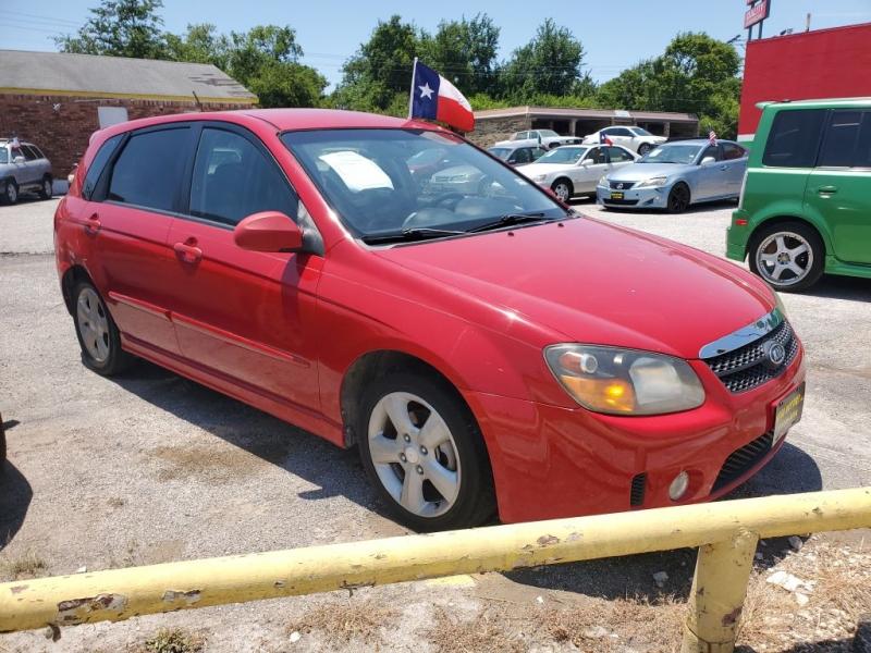 KIA SPECTRA5 2008 price $1,025 Down